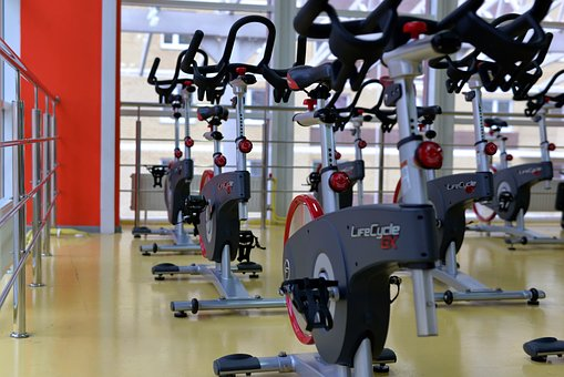 gym membership equipment